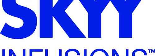 SKYY INFUSIONS Not An Illusion, Real Infusion