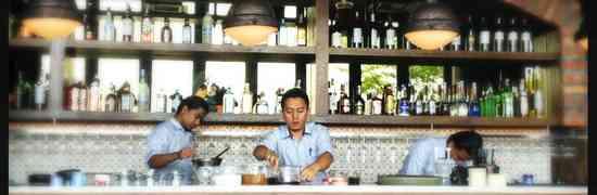 Fresca Mexican Kitchen & Bar @ The Gardens, Mid Valley City, Kuala Lumpur