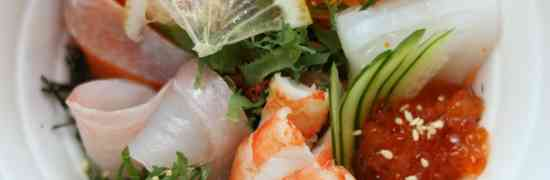 Revisiting Japanese Food @ Ju.Ne Japanese Restaurant, Solaris Dutamas, Kuala Lumpur