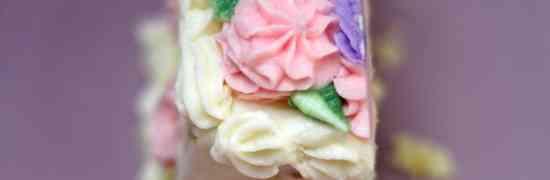 Nancy Chong Butter Cakes @ Ipoh, Perak