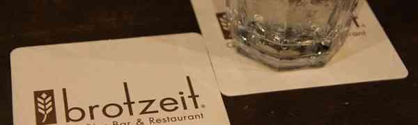 Brotzeit German Bier Bar & Restaurant @ Mid Valley