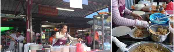 KY eats – Crispy Popiah at Imbi Market