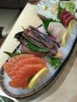 Fishy fishy dinner@Sushi Tei, Tropicana City Mall