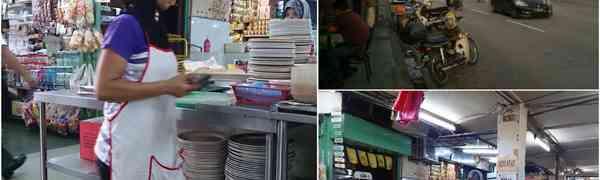 KY eats – Roti Arab, Dato' Keramat Market