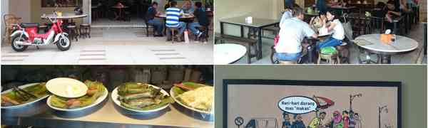 KY eats – Ali, Muthu, and Ah Hock (AMAH), and Colin Soh in Malaysia's Resume