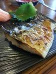 Quick biz lunch@Genji Restaurant, PJ Hilton