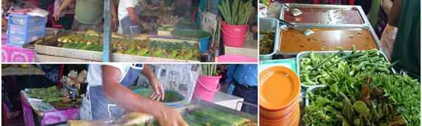KY eats – Mat Teh Ikan Bakar at Dato' Keramat
