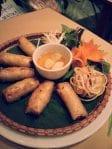 A gastronomic walk down memory lane@Old Quarters, Hanoi