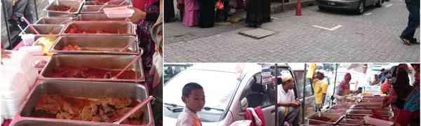 KY eats – Nasi Briyani Lembaga Tabung Haji, KL