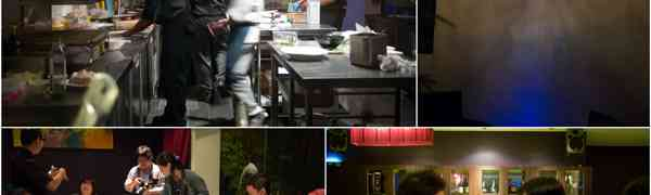 KY eats – The Mix at Holiday Inn KL, Glenmarie