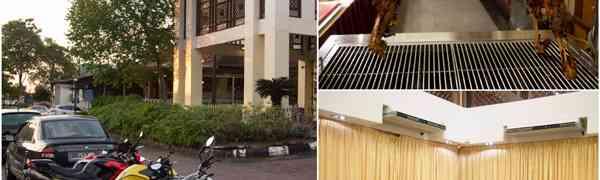 KY eats – Bangi Golf Resort Ramadan Buffet 2014