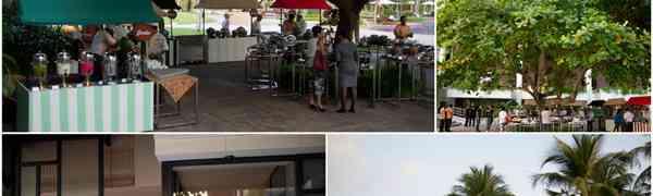 KY eats – The Saujana Hotel Ramadan Buffet 2014
