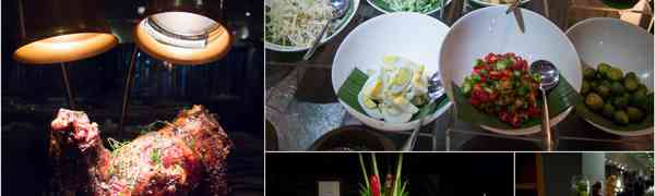 KY eats – Paya Serai at PJ Hilton, Ramadan Buffet 2014
