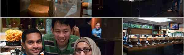 KY eats – Balik Kampung Buffet at Grand Hyatt KL, Ramadan Buffet 2014