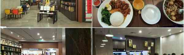 KY eats – Thai Street Food at Tiffin by Chef Korn, Mid Valley