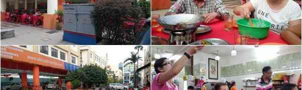 KY eats – Da Tuan Yuan at Bukit Raja, Klang