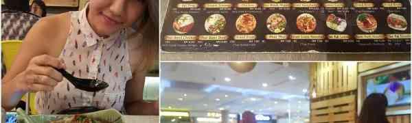 KY eats – Mr. Tuk Tuk, Setia City Mall