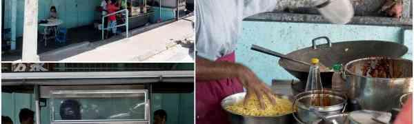 KY eats – Mee Goreng Tanjung Bugah, Penang