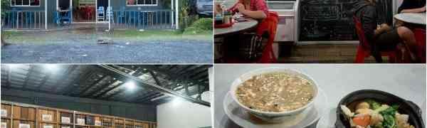 KY eats – 89 Station Restaurant, Kundasang, Sabah