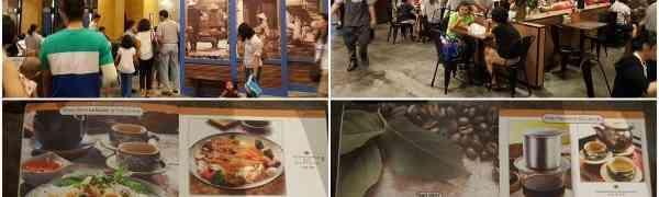 KY eats – Pho Vietz (non halal), Atria Shopping Gallery, PJ
