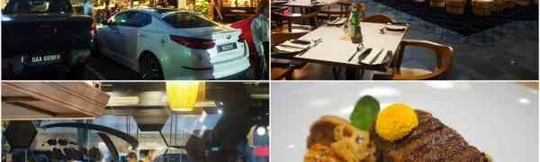 KY eats – Premium Japanese Steak at Torii, Jalan Batai