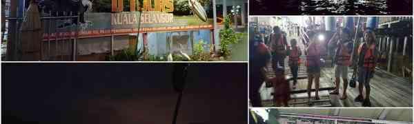KY eats – FireFly watching and Seafood at Restoran Kuang Wah, Kuala Selangor
