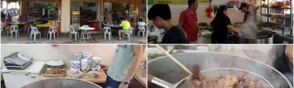 KY eats – Yung Kee Beef Noodle at Restoran Kwai Hup, Pudu