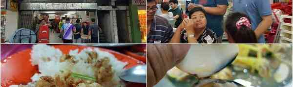 KY eats – Awesome Lala with Superior Soup at New Boston, Klang