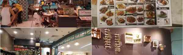 KY eats – Authentic Nyonya Dishes at Kakatoo, IOI City Mall
