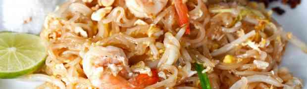 Kid Thung Noodle & Thai Street Food @ Kepong