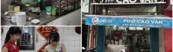 KY eats – Vietnamese Street Food 101 at Saigon – #2 Pho