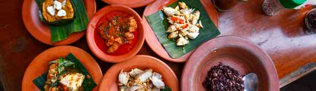 Prik Yuak (Green Chilli) Restaurant @ Chatuchak Weekend Market