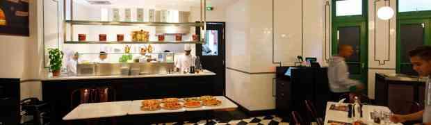 Motorino Pizza @ SkyAvenue, Resorts World Genting
