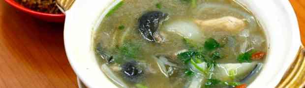 Tan Ser Seng Herbs (Turtle) Restaurant @ Geylang Lor 21, Singapore
