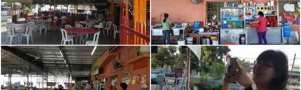 KY eats – Hon Ki Seafood Bak Kut Teh, Klang
