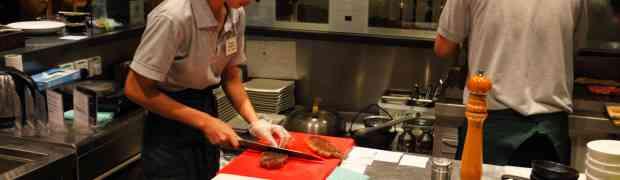 Tamaruya Meat Master @ The Market, Isetan The Japan Store