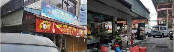 KY eats – Penang Prawn Mee Breakfast at Sungai Way, PJ