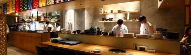 Premium Course @ Yakiniku Toraji, The Table Isetan The Japan Store