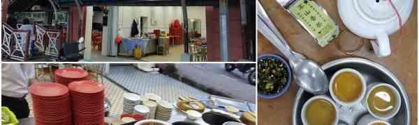 KY eats – Seng Huat Bak Kut Teh, Klang
