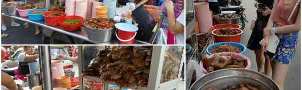 KY eats – Kimberly Street Koay Chap, Penang