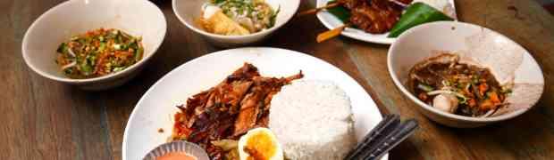 Thailicious – Boat Noodle & Thai Street Food @ Solaris Mont Kiara