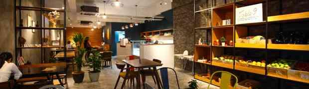 Table9 Italian Cafe & Kitchen @ Bangsar
