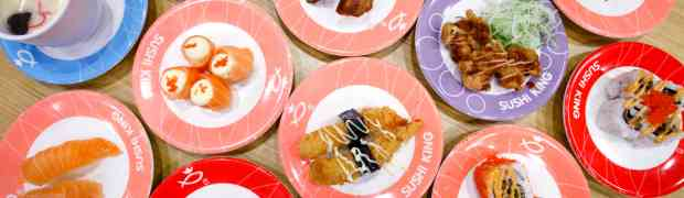 Sushi King Ramadhan Buffet @ All Sushi King Malaysia