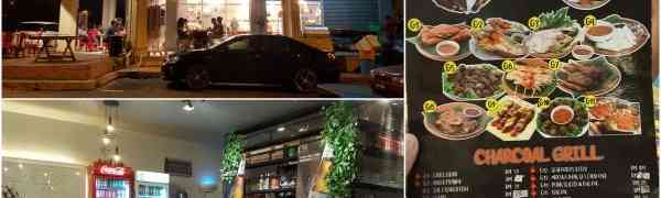 KY eats – Authentic Thai Fare at Jatujak Bangkok Street Food, Ara Damansara