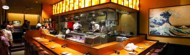 TOUAN Yakitori & Robata @ The Table, Isetan The Japan Store KL