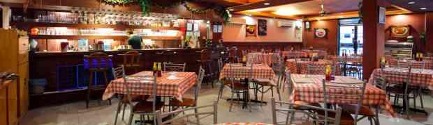 Richard's Top Taste Cafe @ Seberang Perai