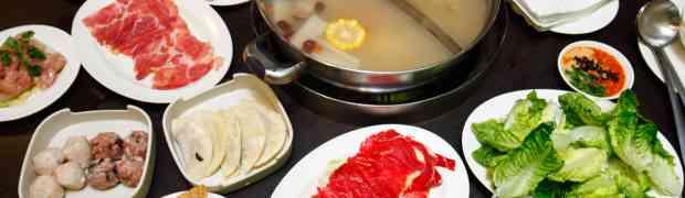 Steamboat Restaurants to Eat in KL & Klang Valley
