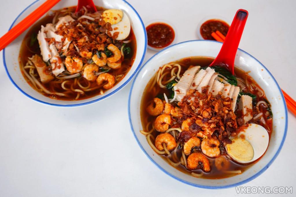 Best Food Wangsa Maju