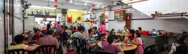 Kee Heong Bak Kut Teh @ Taman Eng Ann, Klang
