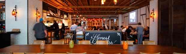 The Bird Southern Table & Bar @ Marina Bay Sands